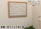 【送料無料】タツタイル ピクチャータイプ中 額ありタイプ (W460・H360)