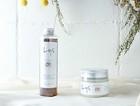 【送料無料】Lys01 shampoo&treatment 【リス ゼロイチ シャンプー&トリートメント セット】200ml/200g