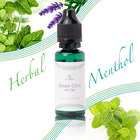 Steam Clinic with CBD[Herbal Menthol]