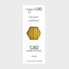【送料無料】organiCBD CBD配合はちみつ スティックタイプ 10本入り CBD15mg / 5g × 10本