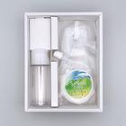 【送料無料】自然の恵みからできた石鹸 シルクリオ フローラ 18g 3点セット(約1カ月分) 保湿 乾燥肌 敏感肌