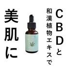 CBD スキンリバイバルエッセンス(美容液)30mL