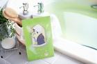 お茶農家さんの入浴剤(5つセット)