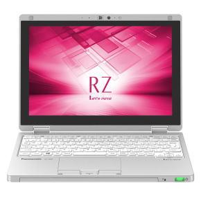 【送料無料】パナソニック CF-RZ6RDDVS Let's note ノートパソコン