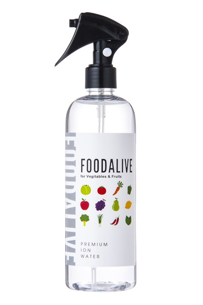 FOODALIVE ForVegetable & Fruits