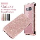 【送料無料】キラキラ ラメ ケース Galaxy Note9 (SC-01L) Note9 (SCV40) Note8 (SC-01K,SCV37) S10+ (SC-04L,SCV42) S10 (SC-03L,SCV41) S10e