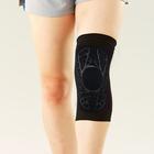 タフシロン人工筋肉膝サポーターHoldブラック
