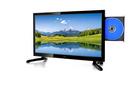 DVD再生機能付き24型3波液晶テレビ