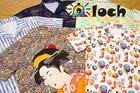新感覚アロハシャツ【Aloch(アロッチ)】