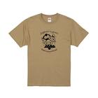 ジンギスカンのジンくんTシャツ