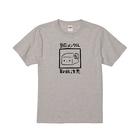 豆腐メンタルTシャツ