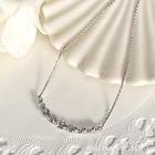 【送料無料】3.00ct pt950 上品 上質 高級 ダイヤモンドネックレス 大人気デザイン レディース pt プラチナ ペンダント