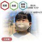 【送料無料】【ひんやり!】冷感マスク こども・幼児サイズ