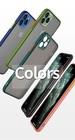 APPLE IPHONE シリーズ レンズカバー付きケース(強化ガラスフィルム付き)