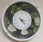 花時計(ラベンダー)
