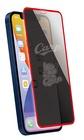 カープ強化ガラス保護フィルム【i-Phone12,12Pro 6.1インチ用】【送料無料】(沖縄・・北海道・離島配送不可)