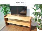 kataru TVボード