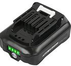 マキタ 10.8v バッテリー bl1015 BL1015 BL1015 BL1050 BL1060 バッテリー 掃除機 バッテリー リチウムイオン電池 CL107FDZW 充電式クリーナ 充電式ファン CF101DZ 10.8V 充電式クリーナ 対応