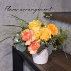flower arrangement [S]