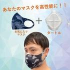インナーマスク『タートル』