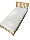 職人手作り 自然素材の綿わた敷布団 ボリュームタイプ(ダブルサイズ) 送料無料 ※北海道沖縄離島送料別途かかります