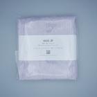 HUG.JP 瞬間一瞬ハグタオル Mini-Bath Size Saffron Purple