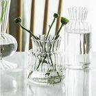 ガラスミニフラワーベース