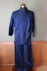 本藍染作務衣