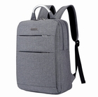 【送料無料】男女兼用 コンパクトビジネスリュックサック backpack15.6インチPC対応 防水・USBポート付