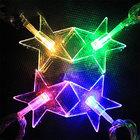 【送料無料】イルミネーション ロープライト クリスマス ライト LED 4.8m 20球 防雨型 屋外
