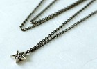 North Star Pendant (S)  -北極星-