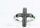 N Cross Ring -十字架-