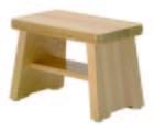 ひのき風呂椅子 レギュラー21cm
