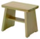 ひのき風呂椅子 デラックス30cm