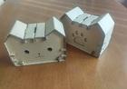 ネコハウス型 貯金箱