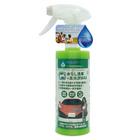 高光沢ワックス成分配合 水なし洗車剤 『AguaMirai PROFESSIONAL 460』 【ボトル単体】