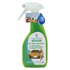 高光沢WAX成分配合水なし洗車剤 『AguaMirai PROFESSIONAL 630』 【ボトル単体】