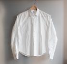Sumile Shirt【定番カジュアルシャツ】