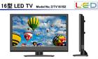 16型 LEDテレビ DTV161B2 地上デジCATV対応 限定10台 限定特価販売
