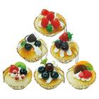 【送料無料】ベリーカップケーキスクイーズ(ボールチェーン)