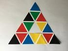 折畳みパズル「キラメキ」