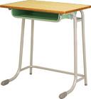 教室用フットフリー机