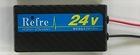 トラック用・バッテリ延命装置・Refre24V