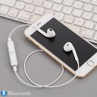 スポーツBluetoothヘッドホン超軽量・高音質 IPX 防水iPhone/Android各種対応ハンズフリー