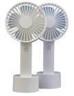 【送料無料】携帯扇風機 ChiBi-Smart ライトブルー
