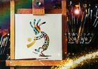 【不思議なココペリ~太陽の角笛~】金の太陽の角笛が幸運を呼び集める