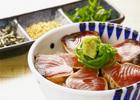 送料無料・漁師藁焼きかつお丼10食セット