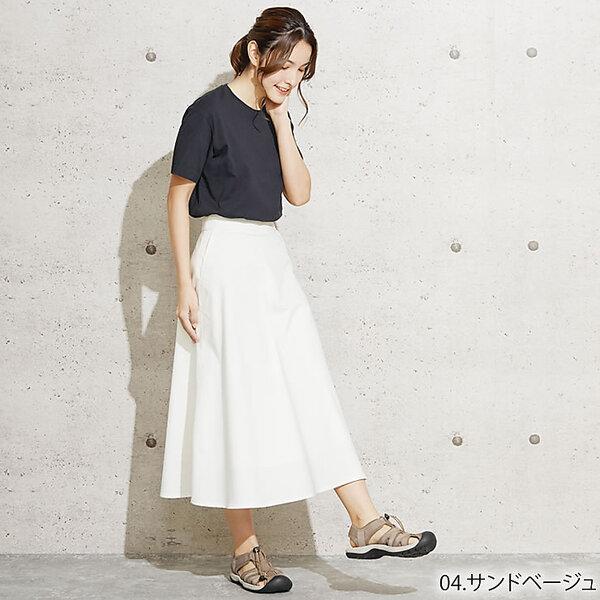 【4時間限定価格!65%オフ!5,120円オフ!】サンダル メンズ レディース 耐衝撃・衝撃吸収で滑りにくい、厚底のスポーツサンダル。