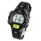 TIMEX タイメックス 腕時計 T5K809 IRONMAN 30LAP / アイアンマン ラギット 30ラップ ミリタリーウォッチ メンズ レディース 時計 デジタル ミリタリー カジュアル ランニングウォッチ マラソン ウォーキング インディグロナイトライト搭載