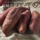 【送料無料】九州産紅あずま3kg (紅さつま)(九州 サツマイモ) ホクホクやさしい自然の甘みをもった、有名なサツマイモの代表格! 焼き芋・天ぷらやなど何にでもあいます